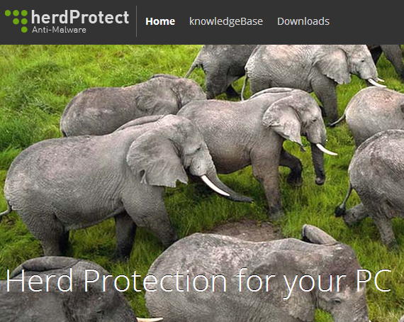 Herd Protection